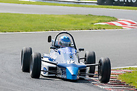 #72 Andrew SCHOFIELD Reynard FF89  during Avon Tyres Northern Formula Ford 1600 Championship  as part of the BRSCC Mazda MX5 & Formula Ford Race Day at Oulton Park, Little Budworth, Cheshire, United Kingdom. August 03 2019. World Copyright Peter Taylor/PSP. Copy of publication required for printed pictures.