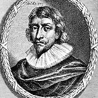 WECKHERLIN, Georg Rudolf