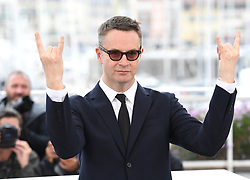 Nicolas Winding Refn attending the Too Old To Die Young - North of Hollywood, West of Hell  Photocall during the 72nd Cannes Film Festival, Festival des Palais. Photo credit should read: Doug Peters/EMPICS
