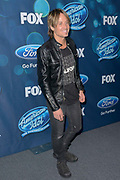 JENNIFER LOPEZ attends the American Idol Finalists Party on February 25, 2016, at The London Hotel West Hollywood in West Hollywood, California