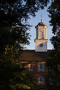 Cutler Hall at Ohio University Athens Ohio.  Photo by Ohio University / Jonathan Adams