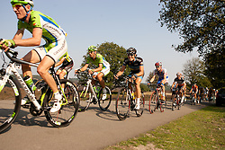 Veenendaal, Netherlands - Dutch Food Valley Classic::  23th August 2013 - Elia Viviani, Cannondale Pro Cycling Team