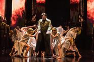 Opera Australia ,Aida