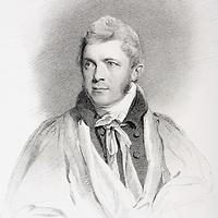 CLARKE, Edward Daniel