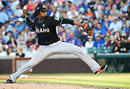 Miami Marlins v Chicago Cubs - 7 June 2017