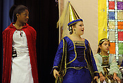 "Performers participate in the Sagamore Hills Elementary School play, ""Princess and the Pea,"" on Friday March 4, 2011 in Atlanta.  (David Tulis/Staff/dtulis@gmail.com)"