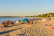 Meschutt Beach, Hampton Bays, NY