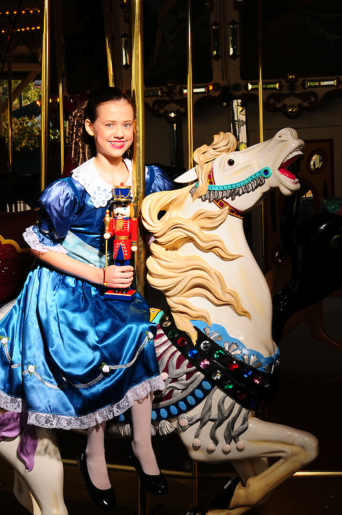 Abernethy Performing Arts, Oregon's Own Nutcracker Ballet - PR Photo
