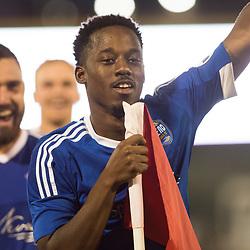 Reno 1868 FC v. LA Galaxy II (47 photos)