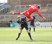 Dundee v Rangers - SPFL development league<br /> <br />  - &copy; David Young - www.davidyoungphoto.co.uk - email: davidyoungphoto@gmail.com