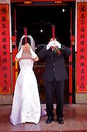 Bali wedding ceremonie