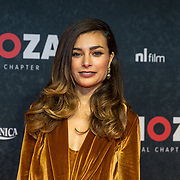 NLD/Amsterdam/20191118 - Filmpremiere Penoza: The Final Chapter, Charlie Chan Dagelet