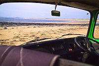 Volkswagen camper van<br /> Anglesey<br /> North<br /> Surfing and car touring<br /> Activities &amp; Sports