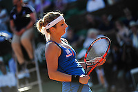 Timea BACSINSZKY  - 04.06.2015 - Jour 12 - Roland Garros 2015<br />Photo : Nolwenn Le Gouic / Icon Sport