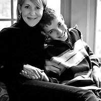 Julie & Carter