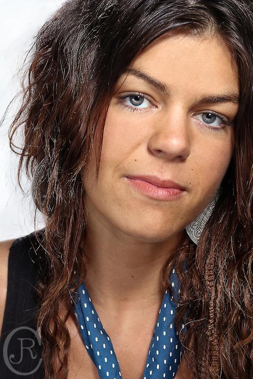 Michele's Salon Employee Personality Portraits.