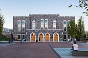 Cameron Indoor Stadium at Duke University | Beck Group | Durham, North Carolina