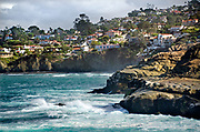 La Jolla Cove of San Diego