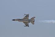 Radio controlled model aircraft demonstration at the IAF Air Show, Haifa, Israel