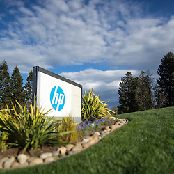Hewlett-Packard Headquarters, Palo Alto, Silicon Valley
