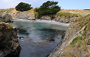 Mendocino Headlands, California