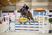 Willem Greve - Grandorado TN<br /> KWPN Hengstencompetitie 2016<br /> © DigiShots