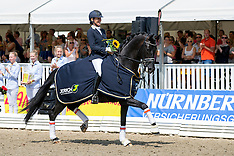 Verden 2014 World Championship Young Dressage Horses