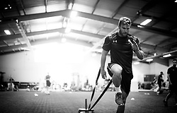 Andy Short of Worcester Warriors  - Mandatory by-line: Joe Meredith/JMP - 27/01/2014 - RUGBY - Worcester Warriors - Pre-season training session