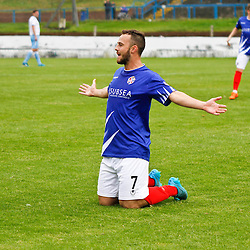Cowdenbeath v Forfar Athletic | Scottish League One | 19 September 2015