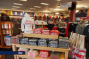 The latest Liberty apparel is available at the Liberty University Barnes & Noble Bookstore.