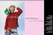 FUN Session | 2015 Calendar