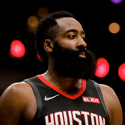 11-11-2019 Houston Rockets at New Orleans Pelicans