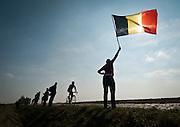 Paris Roubaix 2013