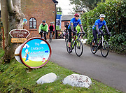 CHARITY BIKE RIDE<br />