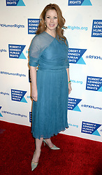 Actress Diane Neal attending the Robert F. Kennedy Human Rights 2016 Ripple of Hope Award at New York Hilton Midtown on December 6, 2016 in New York City, NY, USA; Photo by Dennis Van Tine/ABACAPRESS.COM