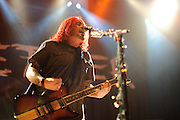 Photos of the band Seether performing at the Pageant in St. Louis on September 8, 2010.