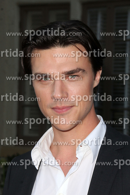 Finn Wittrock, at the &quot;American Horror Story: Freak Show&quot; For Your Consideration Screening, Paramount Studios, Los Angeles, CA 06-11-15. EXPA Pictures &copy; 2015, PhotoCredit: EXPA/ Photoshot/ Martin Sloan<br /> <br /> *****ATTENTION - for AUT, SLO, CRO, SRB, BIH, MAZ only*****