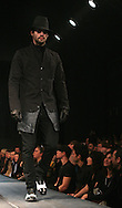 Barcelona, SPAIN Jan/19/07 ..G-Star Raw fashion show Winter 07. (Photo by IPAPHOTOCOM)