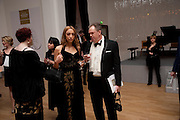 ALESSANDRA MEROLA; MEL BAGSHAW, Swarovski Whitechapel Gallery Art Plus Opera,  An evening of art and opera raising funds for the Whitechapel Education programme. Whitechapel Gallery. 77-82 Whitechapel High St. London E1 3BQ. 15 March 2012