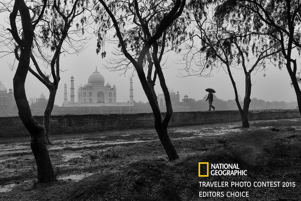 National Geographic Travellers Contest 2015. <br />
