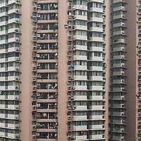 Chongqing, China - The most populous city in the world