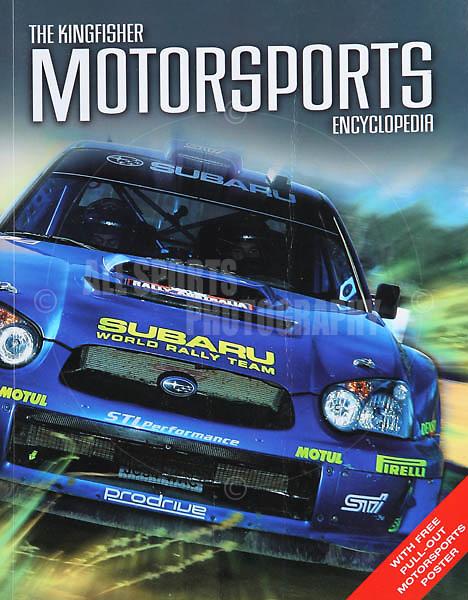 Motor Sports Encyclopedia