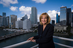 Barbara Liberatore Black , Managing Principal of Cresa South Florida.