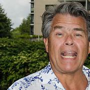 NLD/Amsterdam/20120822 - Perspresentatie SBS Sterren Springen, Emile Ratelband