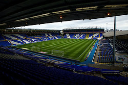 A general view of St Andrews, home of Birmingham City - Mandatory by-line: Robbie Stephenson/JMP - 17/08/2018 - FOOTBALL - St Andrew's Stadium - Birmingham, England - Birmingham City v Swansea City - Sky Bet Championship