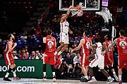 Owens Josh<br /> A|X Armani Exchange Olimpia Milano - Grissin Bon Reggio Emilia<br /> Basket Serie A LBA 2019/2020<br /> Milano 01 December 2019<br /> Foto Mattia Ozbot / Ciamillo-Castoria