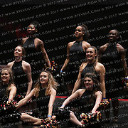 2032_Keele University Panthers - Gold Force