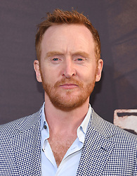 May 14, 2019 - Hollywood, California, U.S. - Tony Curran arrives for the premiere of HBO's 'Deadwood' Movie at the Cinerama Dome theater. (Credit Image: © Lisa O'Connor/ZUMA Wire)