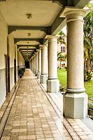 Seminário Sagrado Coração de Jesus. Corupá, Santa Catarina, Brasil. / Sagrado Coracao de Jesus Seminary. Corupa, Santa Catarina, Brazil.