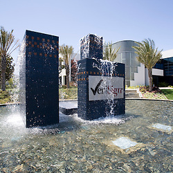 Verisign Inc, Mountain View, CA